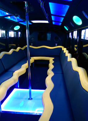 dc party bus #17