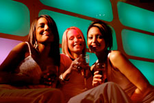 KegBus Party buses for bachelorette parties